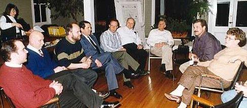 Velence Meeting