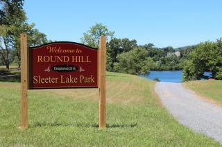 Sleeter Lake Park