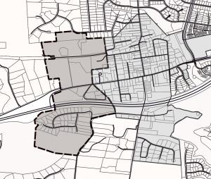 Town Expansion Public Meeting